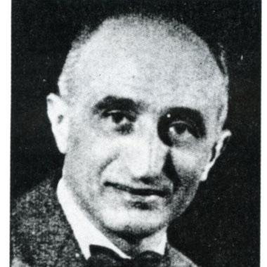 Gian Giuseppe Palmieri