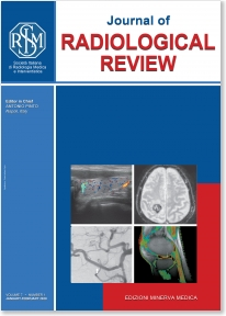 Journal of Radiological Review